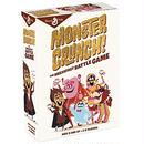 ゼネラルミルズ モンスター・クランチ!ブレックファスト・バトル・ゲーム  General Mills Monster Crunch! The Breakfast Battle Game