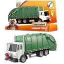 トイストーリー3 ロッツォがしゃべる ゴミ収集車 Matchbox Toy Story 3 Garbage Truck