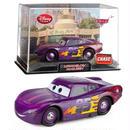 ディズニー・ピクサー カーズ Disney Store 1/43 ダイキャストカー   ライトニング・マックイーン【Chase】Low-N-Slow Lightning McQueen