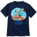 トイストーリー  『TOY STORY LAND』限定   Tシャツ 【I PLAYED AT WALT DISNEY WORLD】