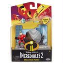 インクレディブル・ファミリー  ドリル・アタック プレイセット Jakks Pacific The Incredibles 2  Drill Attack Playset