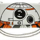 スターウォーズ   BB-8 チェーン付財布