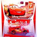 ディズニー・ピクサー カーズ  2013 マテル キャラクターカー Cactus Lightning McQueen