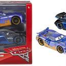 ディズニー・ピクサー カーズ  クロスロード CARS3 1/43  2PC Daniel Swervez & Jackson Storm