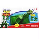 2010年 トイストーリー3  バディギフト パック グリーンアーミーメン & タンク TOY STORY Mattel Buddy Gift Pack Green Army Men & Tank