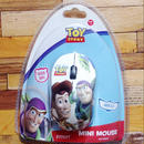 トイストーリー USB マウス
