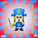ファンコ ポップ  キャプテン・クランチ Funko Pop!  Cap'n Crunch