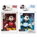 Disney Parks限定 2018 ミッキーマウス & ミニーマウス フィギュアセット