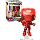 ファンコ ポップ  「アベンジャーズ/インフィニティ・ウォー」レッド・クロム アイアンマン FUNKO POP!  Iron Man (Red Chrome)