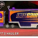 ディズニー・ピクサー カーズ  クロスロード マテル キャラクターカー ハウラー  Bobby Swift's Hauler (Octane Gain)