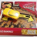 ディズニー・ピクサー カーズ  クロスロード マテル  CRAZY 8 CRASHERS ライトニング・マックイーン  のコピー