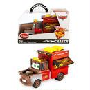 ディズニー・ピクサー カーズ Disney Store 1/43 ダイキャストカー お土産屋・メーター【CHASE】  Souvenirs Truck Mater