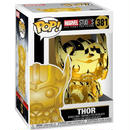 ファンコ ポップ マーベル10周年 ソー(ゴールド)  Funko Pop! Marvel Studios The First Ten Years Thor  (GOLD CHROME)