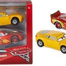 ディズニー・ピクサー カーズ  クロスロード CARS3 1/43  2PC Crus Ramirez & Lightning McQueen