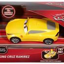ディズニー・ピクサー カーズ  クロスロード CARS3   トーキング・ クルーズ ラミレス TALKING  CRUZ RAMIREZ