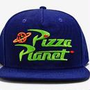 【8月上旬入荷予定】トイストーリー PIZZA PLANET ピザ・プラネット ベースボールキャップ