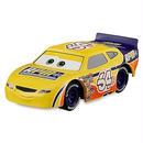 ディズニー・ピクサー カーズ  Disney Store 1/43 ダイキャストカー Winford Bradford Rutherford   #64 RPM