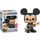 2018 限定 ファンコ ポップ キングダムハーツ オーガナイゼーション 13 ミッキー Funko Pop! Disney Kingdom Hearts Organization 13 Mickey