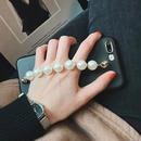 【オーダー商品】パールストラップケース i phone7,7plus,6,6s,6plus,6splus