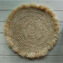 PLACEMAT boho round