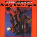 Destry Rides Again / Roland Hanna