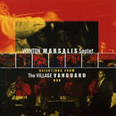 Selections From The Village Vanguard Box / Wynton Marsalis