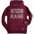 CITIZEN KANE HOODIE SWEAT SHIRTS