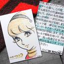 【特典】 どれでも1点お買物で、サイボーグ009×JETLINK特製アートカード(非売品)を無料プレゼント!