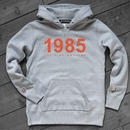 【1月8日締切!受注限定品】THE TIME MACHINE 1985 SWEAT SHIRTS