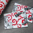 【特典A】 どれでも1点お買物で、非売品の特製アートカードを無料プレゼント!