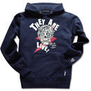 【今期最終入荷!】THEY(ARE)LIVE SWEAT SHIRTS