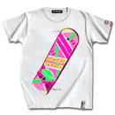 【JETLINK Movie.com限定】THE FLYING FUTURE BOARD T-SHIRTS