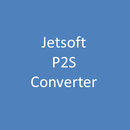 Jetsoft P2S Converter