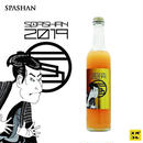 【SPASHAN】SPASHANシリーズの主役!SPASHAN2019 500mlスパシャン 洗車 コーティング 2019