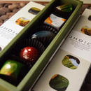 JHOICE chocolat selection 5PBox 『 Herbes & Épice 』