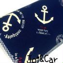 ランドセルカバー anchor