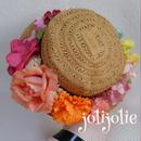 ジョリジョリオリジナル帽子3 SALE!