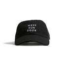 【Cap】West Sun Book(DT004)