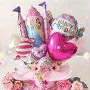 ディズニープリンセス♥お誕生日♥記念日♥送料無料