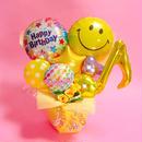 ニコちゃん♪お誕生日などのお祝いに♪送料無料