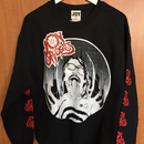 DEATH METAL CREW NECK SWEAT