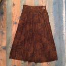 skirt 166[Do-987]