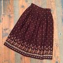 skirt 367[Do-372]