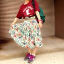 skirt 127[Do-887]