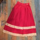 skirt 195[ge-481]