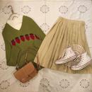 skirt 607[FC-41]