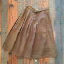 skirt 156[FF127]