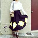 skirt 87[Do-754]