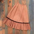 skirt 124[Do-805]