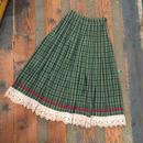 skirt 261[Do-195]